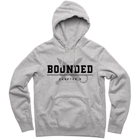Bounded - Clash Hoodie