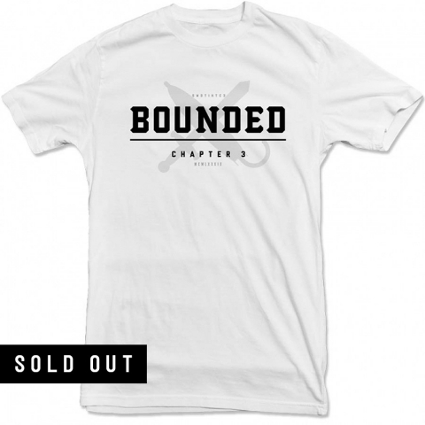 Bounded - Clash Tee