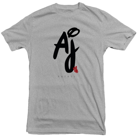 Bounded - AJ Tee