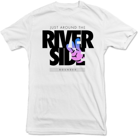 Bounded - Riverside Tee