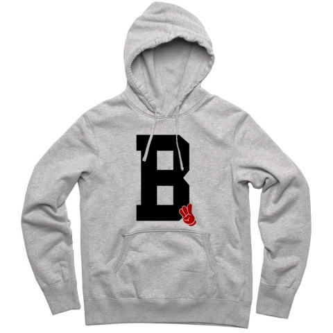 Bounded - Signature Hoodie