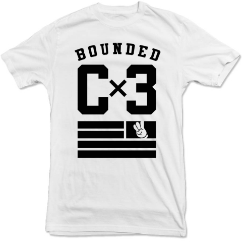 Bounded - Team Tee