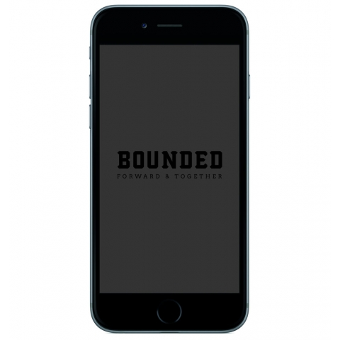 Bounded - Bounded Wallpaper