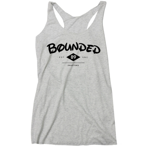 Bounded - 89 Women's Racerback