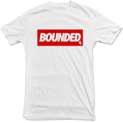 Bounded - Box Tee