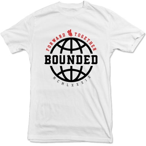 Bounded - Global Tee